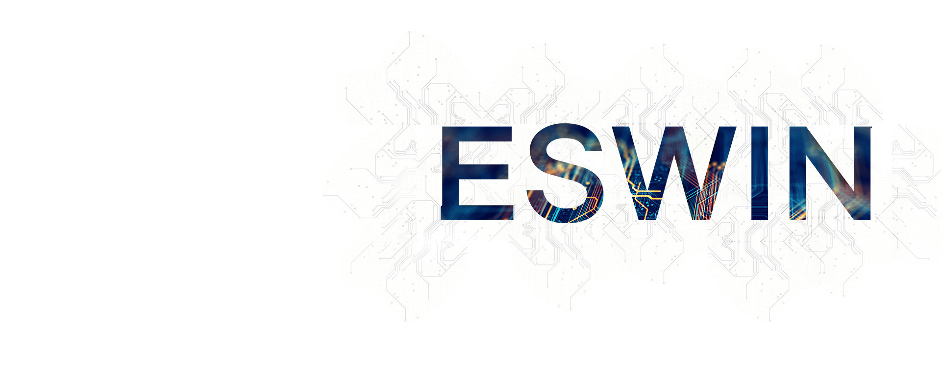 About Eswin
